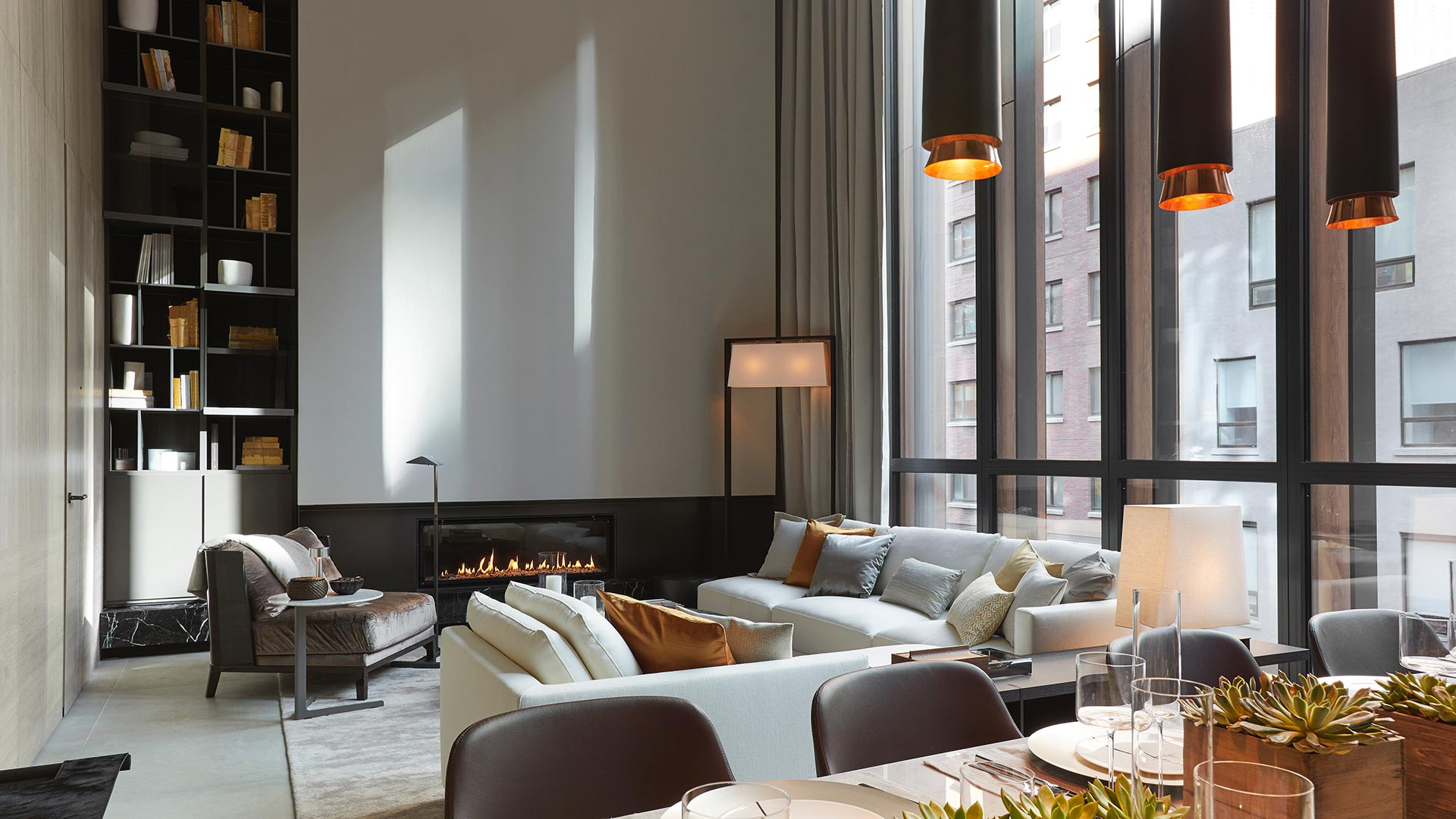 Soori High Line - Most bespoke residence in NYC